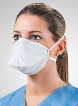 n95 mask hospital